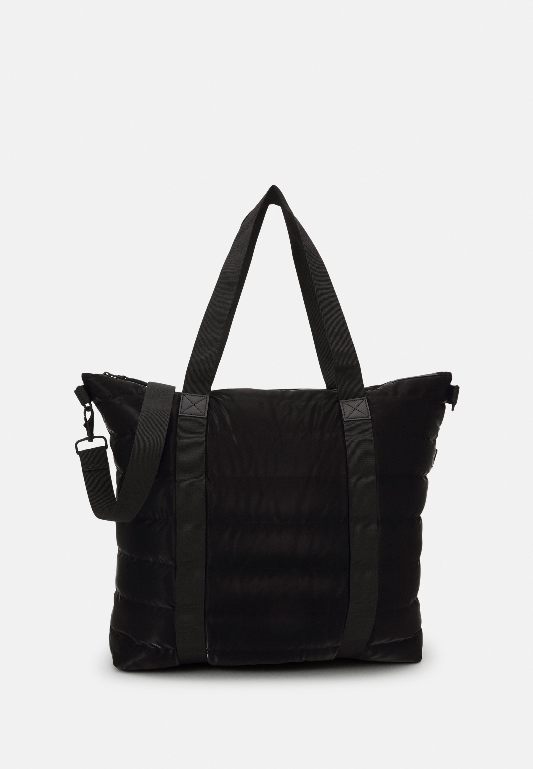 Women TOTE QUILTED UNISEX - Tote bag