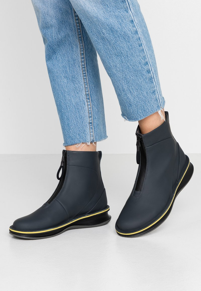 Camper - ROLLING - Classic ankle boots - charcoal