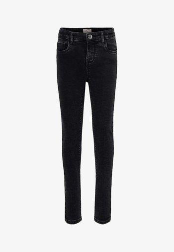 KONPAOLA - Jeans Skinny Fit - grey denim