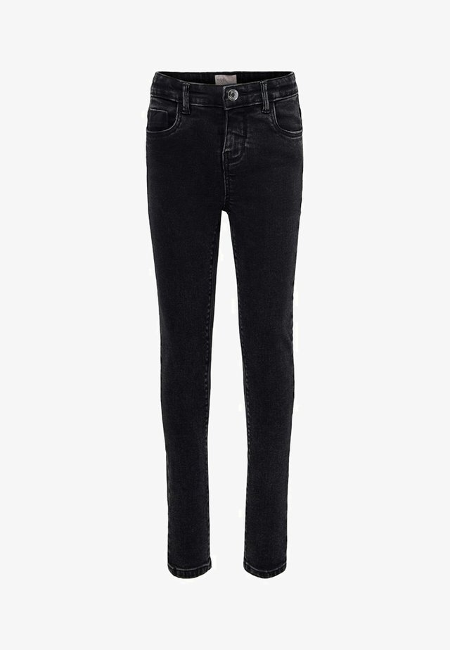 KONPAOLA - Jeans Skinny Fit - grey denim