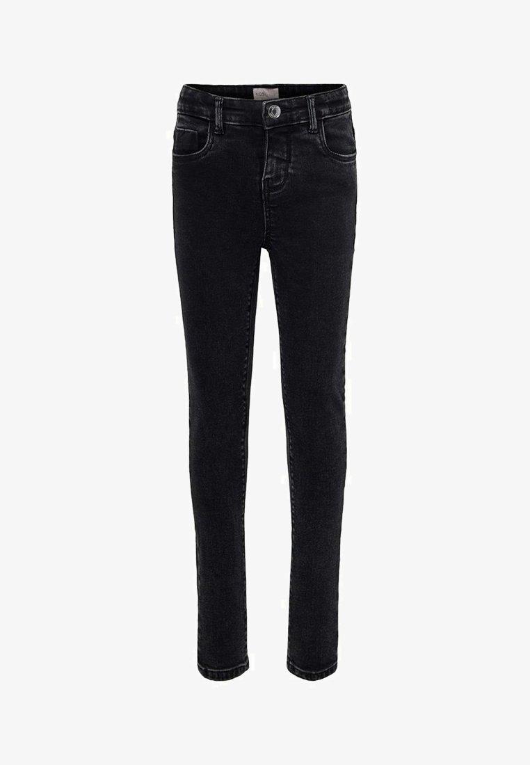 Kids ONLY - KONPAOLA - Jeans Skinny - grey denim