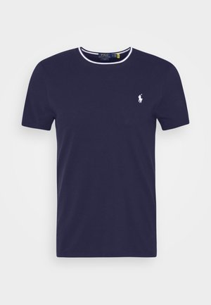 Basic T-shirt - french navy