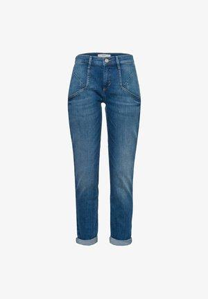 STYLE MERRIT - Jean slim - used light blue