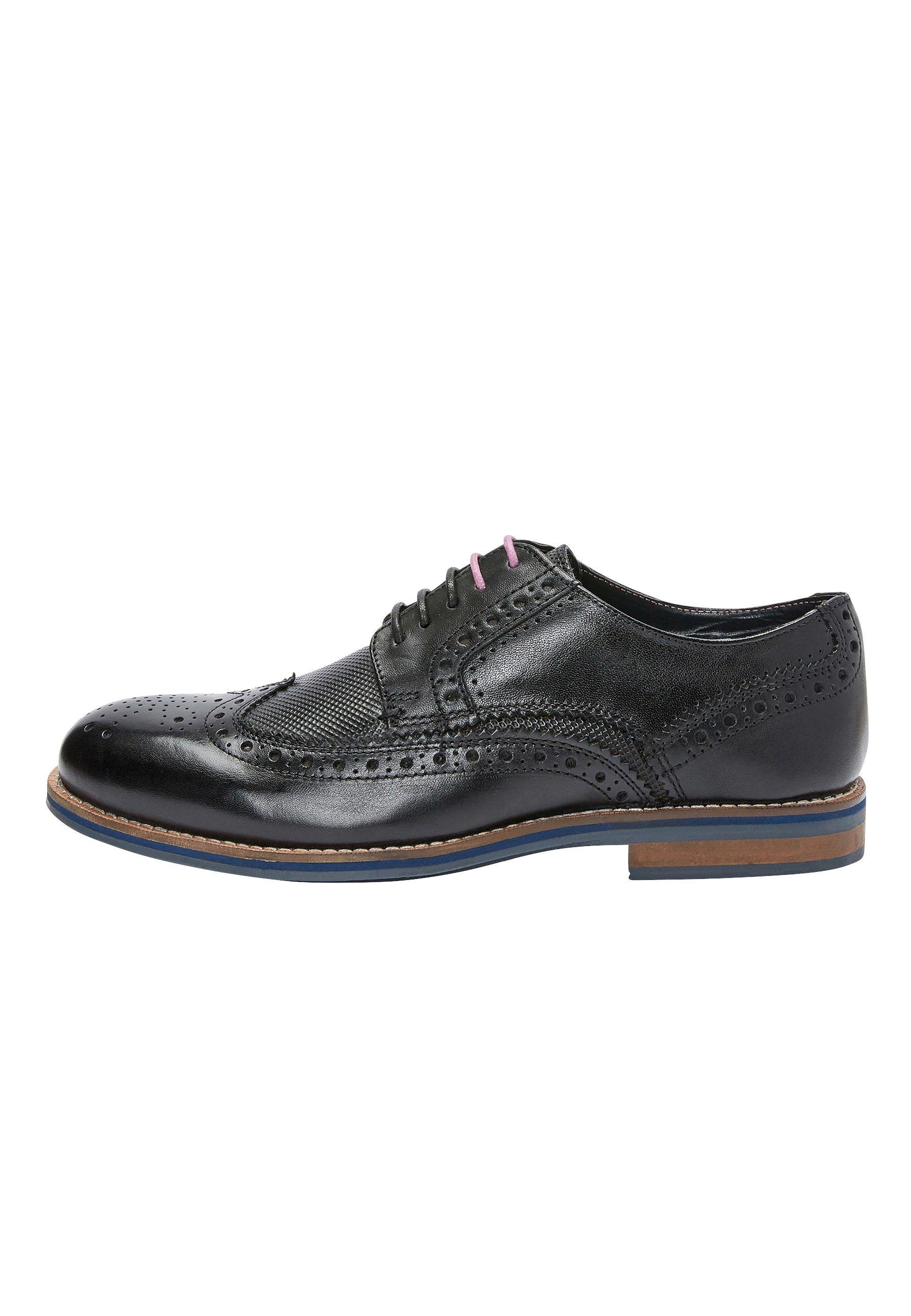Homme CONTRAST - Chaussures à lacets