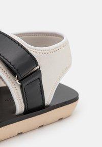 Proenza Schouler - MONO  - Sandals - black - 5