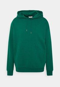 YOURTURN - 2 PACK UNISEX - Hoodie - off-white/green - 1