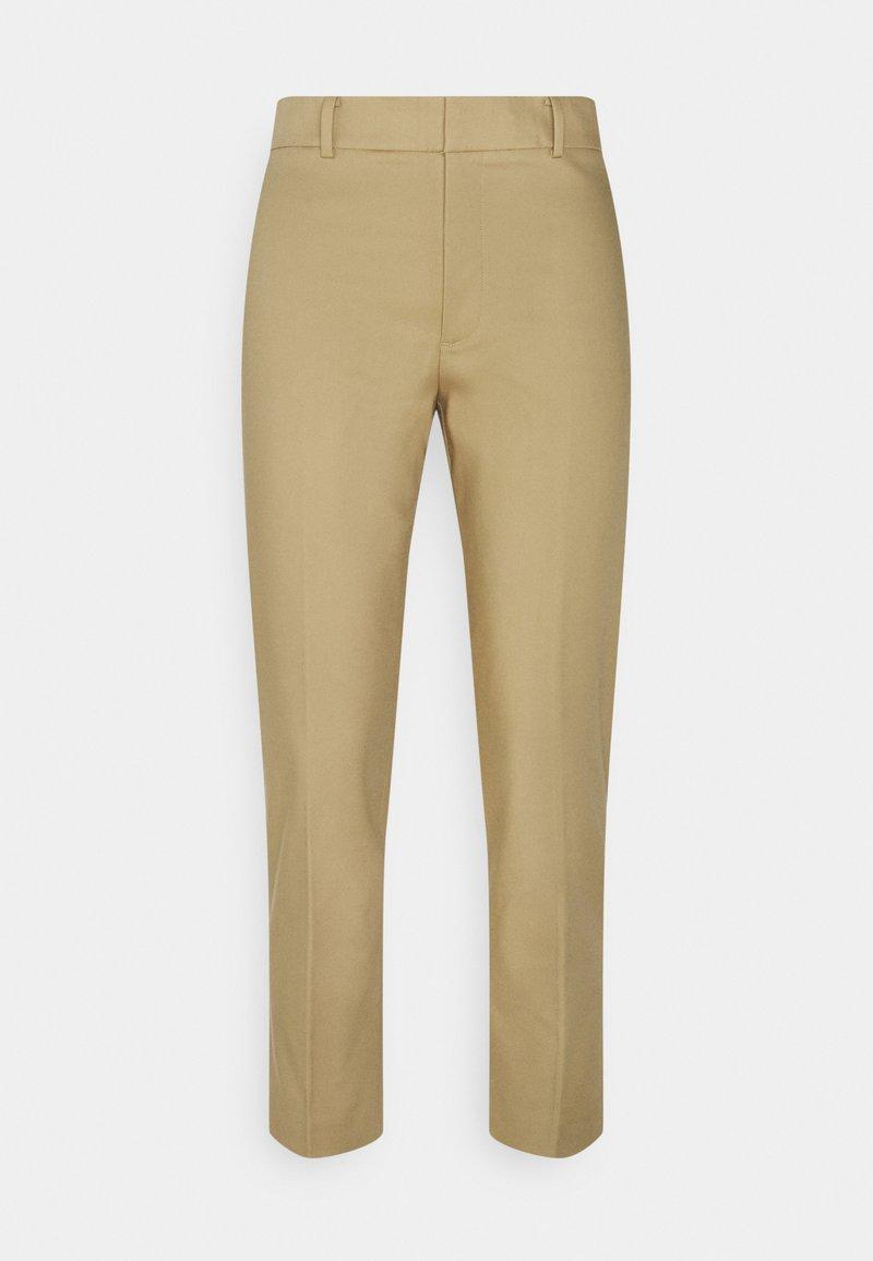 Club Monaco - REMI PANT - Trousers - fields of rye