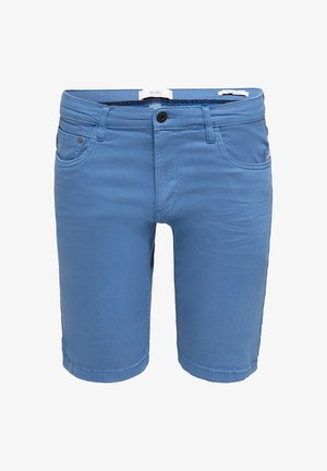 Short en jean - bright blue
