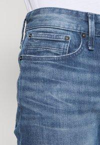 Denham - RAZOR - Straight leg jeans - blue - 4