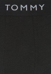 Tommy Hilfiger - ESSENTIALS TRUNK 3 PACK - Culotte - orange - 3