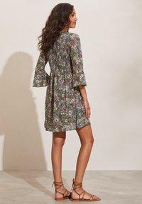 Odd Molly - REESE - Day dress - green balance - 2