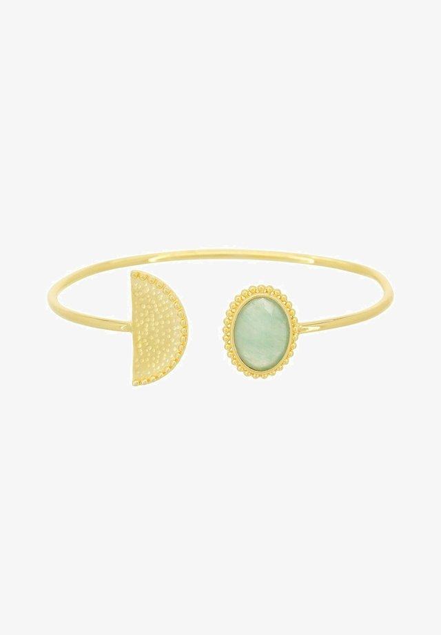 FANTAISIE AVENTURINE - Bracelet - vert