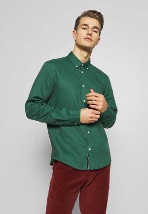 FANTON - Shirt - bistro green