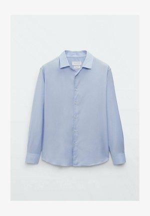 SLIMFIT - Shirt - light blue