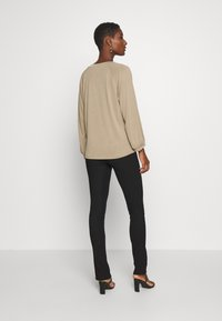 mbyM - KILJA - Long sleeved top - twig - 2