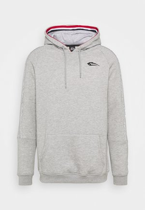 HOODIE REFLECTION - Sweatshirt - grau