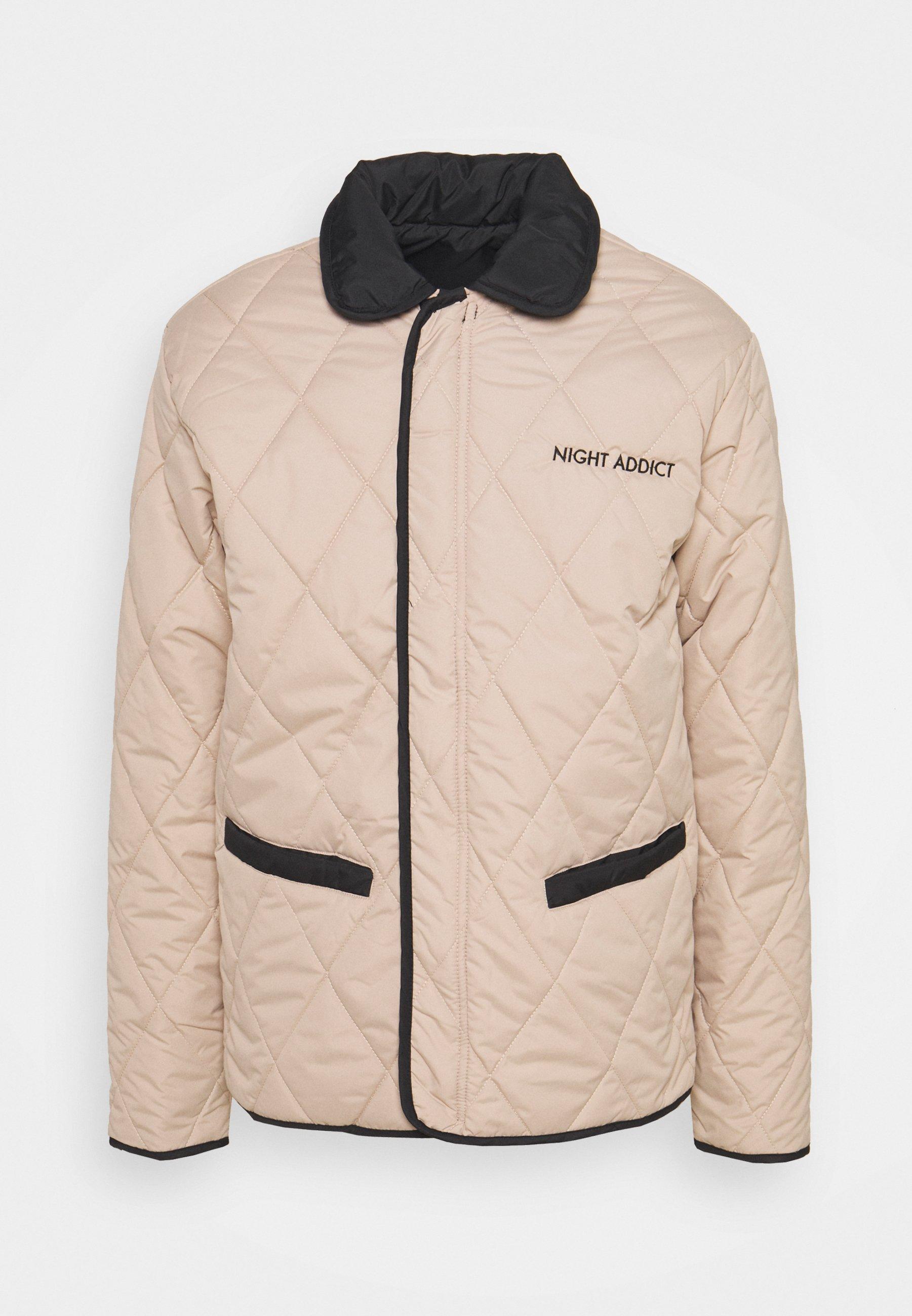 Men REVERSIBLE  - Summer jacket