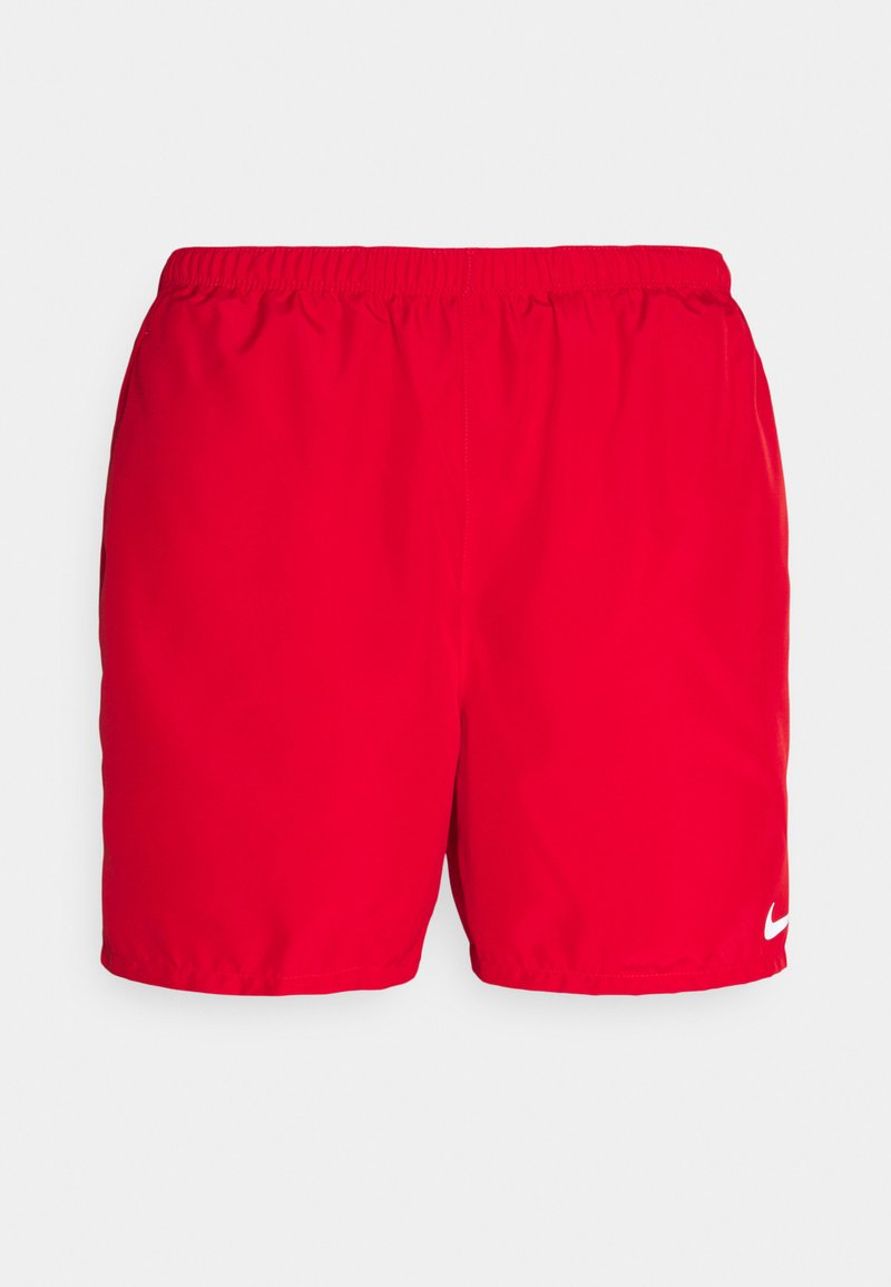 Nike Performance - CHALLENGER SHORT - Korte sportsbukser - university red/reflective silver