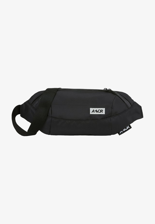 Bum bag - proof black