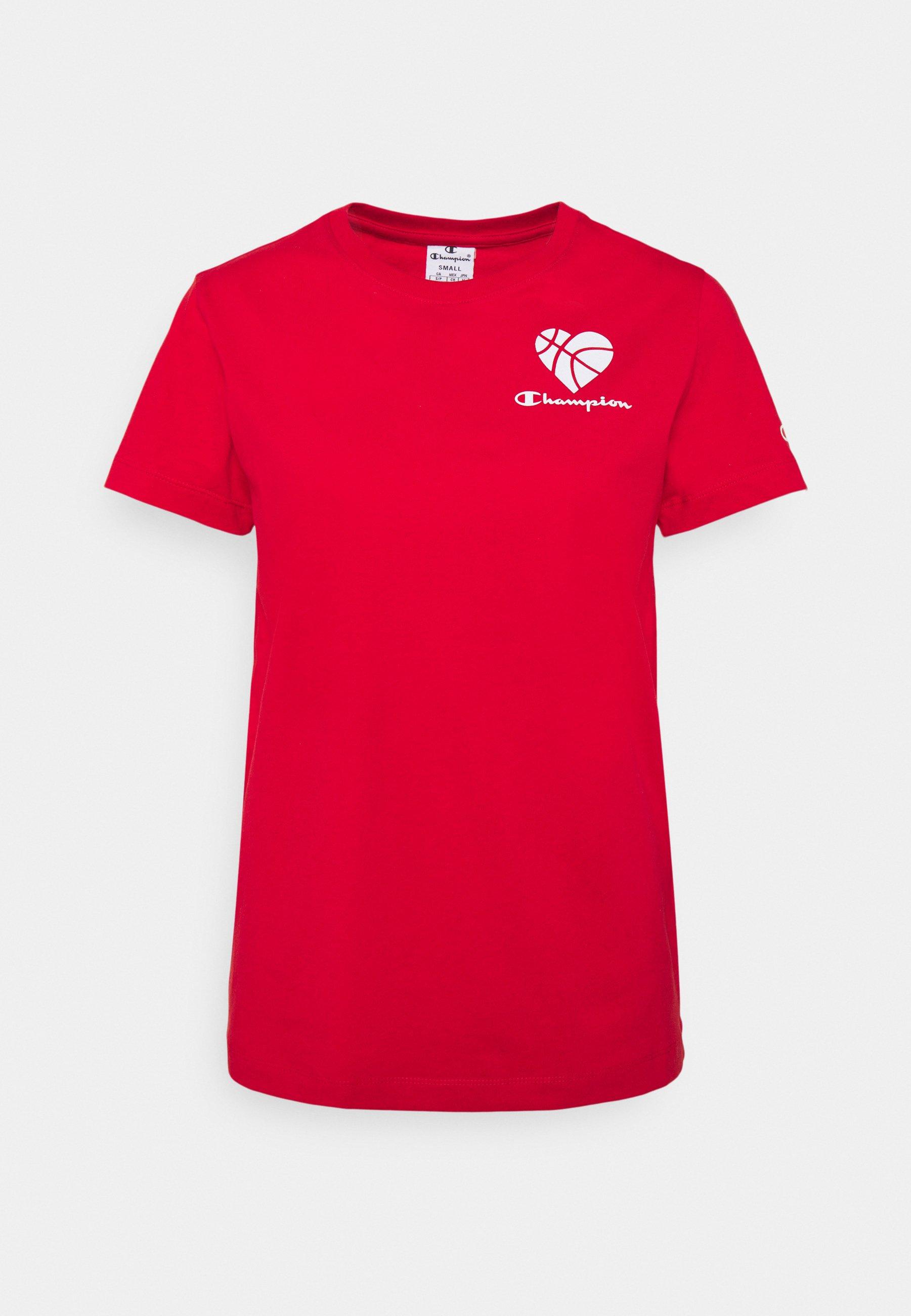 Femme LOVE CREWNECK - T-shirt imprimé