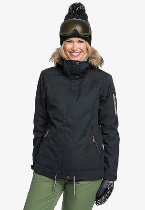 MEADE - Winter jacket - true black