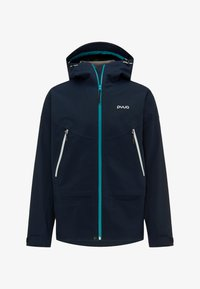 PYUA - GORGE - Snowboard jacket - navy blue - 5