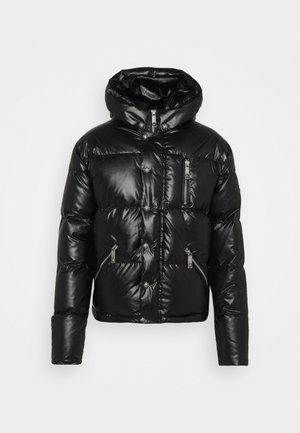 JACKET MELODI - Down jacket - black