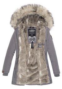 Navahoo - Winter coat - grey - 5