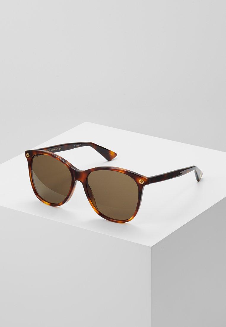 Gucci - Lunettes de soleil - brown