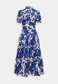 Diane von Furstenberg - QUEENA - Shirt dress - blue - 9