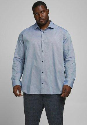 JPRBLAMIX - Zakelijk overhemd - navy blazer