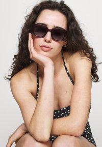 O'Neill - BELLA TALAIA FIXED SET - Bikini - black/white - 3