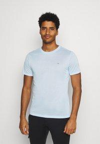 Calvin Klein Golf - 3 PACK - Jednoduché triko - soft pink/white/blue - 4