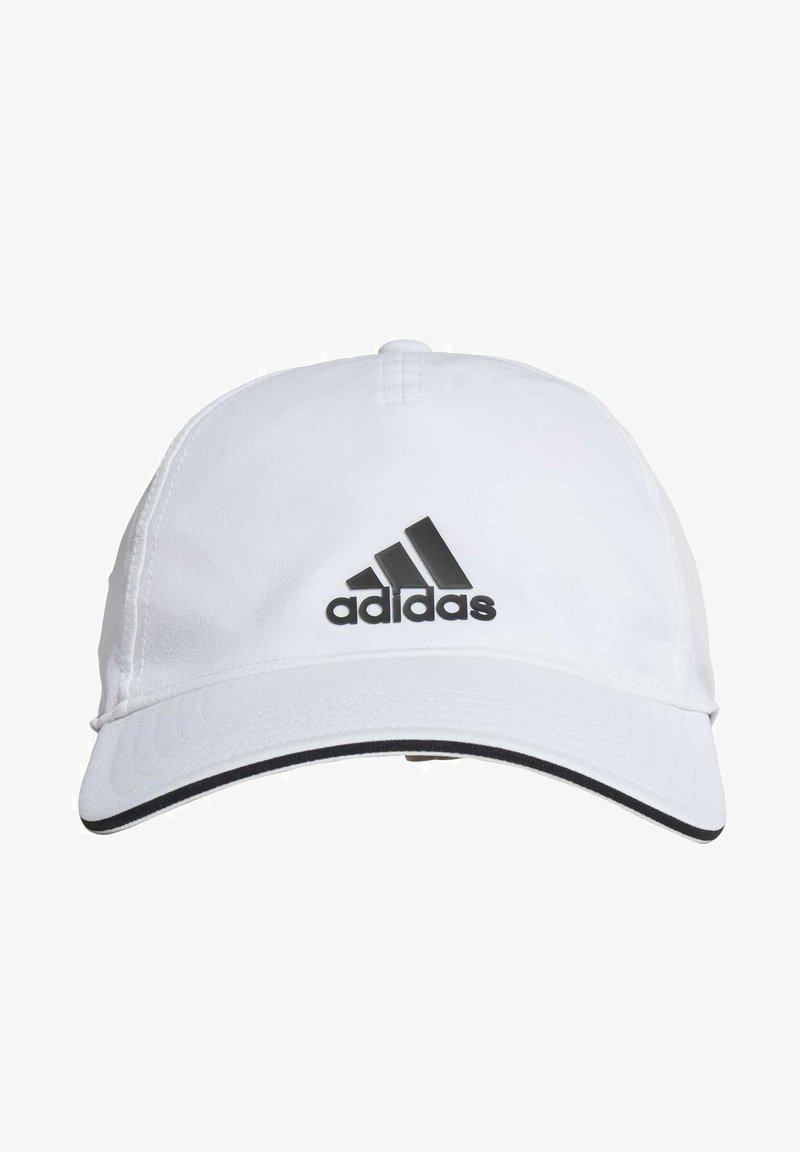 adidas Performance - AEROREADY BASEBALL CAP - Cap - white