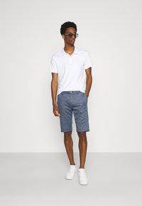 TOM TAILOR - JOSH  - Shorts - blue - 1