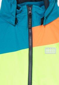 LEGO Wear - LWJOSHUA 701 - Kurtka snowboardowa - dark turquoise - 5