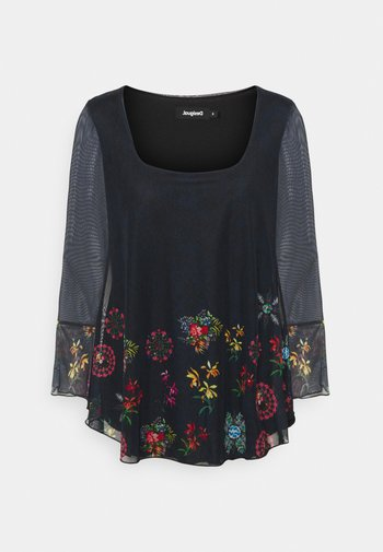 CARRIE - Blouse - blue