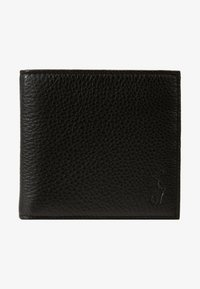 Polo Ralph Lauren - BILLFOLD - Wallet - black - 1
