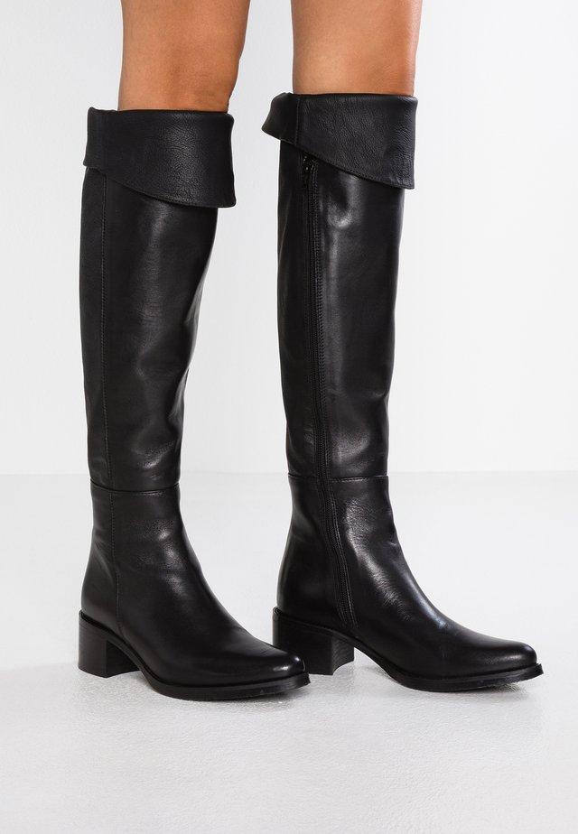 Høye støvler - anix/rekeol