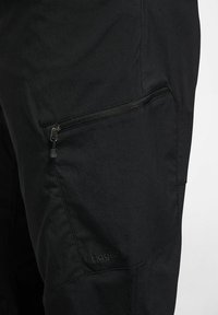 Haglöfs - MID FJELL PANT - Trousers - true black - 4