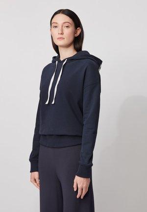 TADELIGHT - Hoodie - open blue