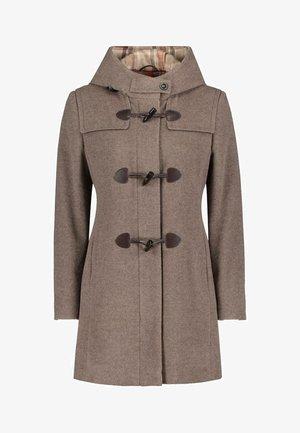 GIL - Winter coat - brown