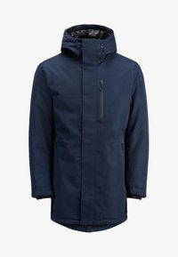 Jack & Jones Tech - JJTNORTHPOINT - Parka - navy blazer - 6