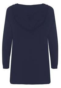 Live Unlimited London - Hoodie - dark blue - 4