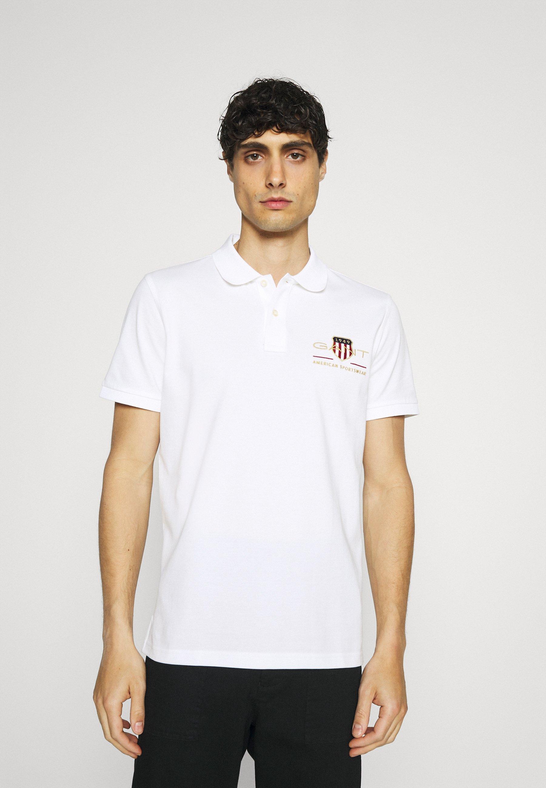 Men ARCHIVE SHIELD - Polo shirt