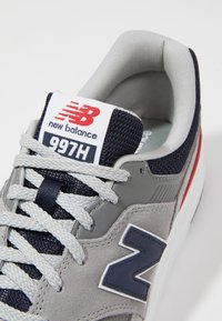 New Balance - CM 997 - Sneakers - team away grey - 5