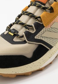 adidas Performance - TERREX TRAILMAKER - Hiking shoes - savannah/core black/solar gold