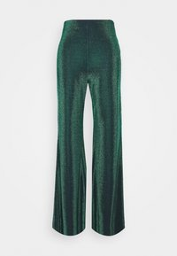 M Missoni - TROUSERS - Pantaloni - light green - 0