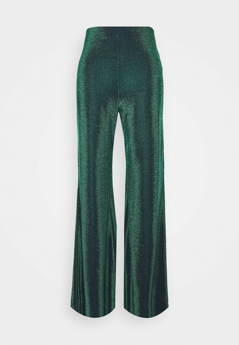 M Missoni - TROUSERS - Pantaloni - light green