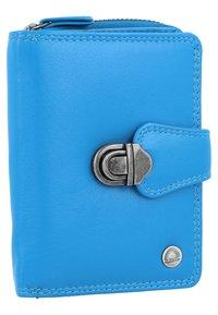 Greenburry - SPONGY  - Wallet - ink blue - 3